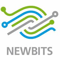 NEWBITS news logo